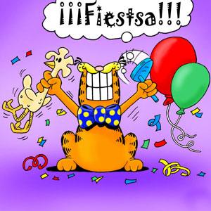 Im genes y tarjetas graciosas de cumplea os imagenes - Fiestas de cumpleanos originales para adultos ...