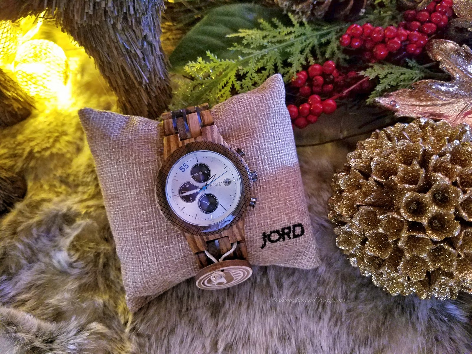 The Absolutely Best In Holiday Gifts, Jord Wood Watches, Now Offering Watch And Wood Engraving