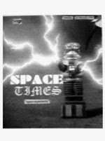"SPACE TIMES: ""Space superiority"" Fanzine"