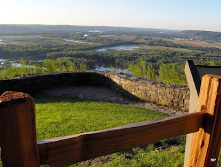 Point Lookout - Wyalusing State Park