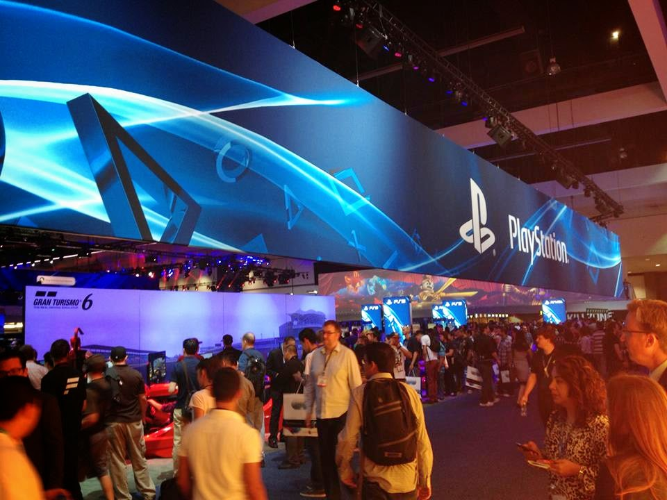 Sony PS3 video games Greatness Awaits next gen consoles