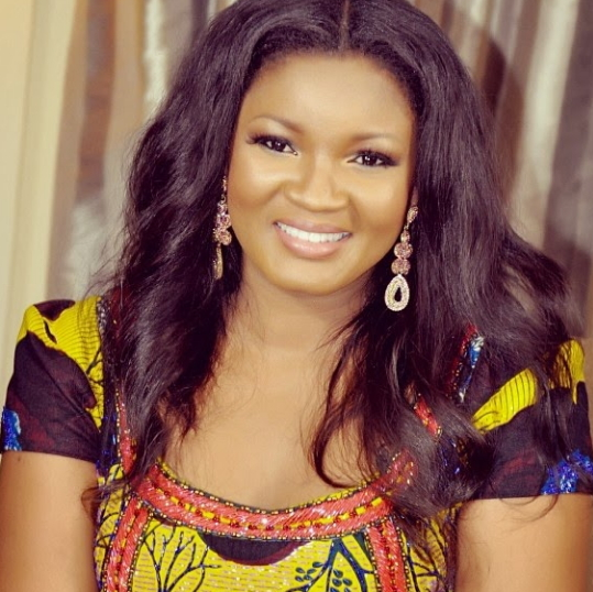 poverty omotola jalade early marriage