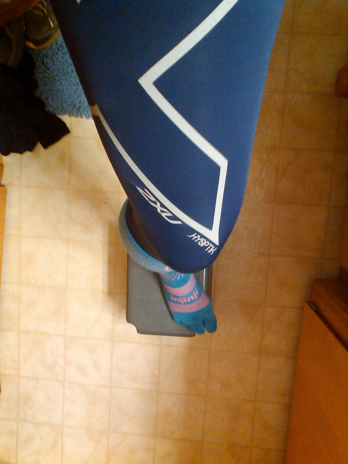 4a6aeeecfa Trail Running Faith: Product Review: 2XU Hyoptik Thermal Compression ...