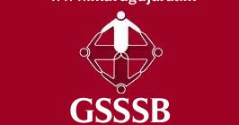 Gsssb Food Safety Officer Exam Date