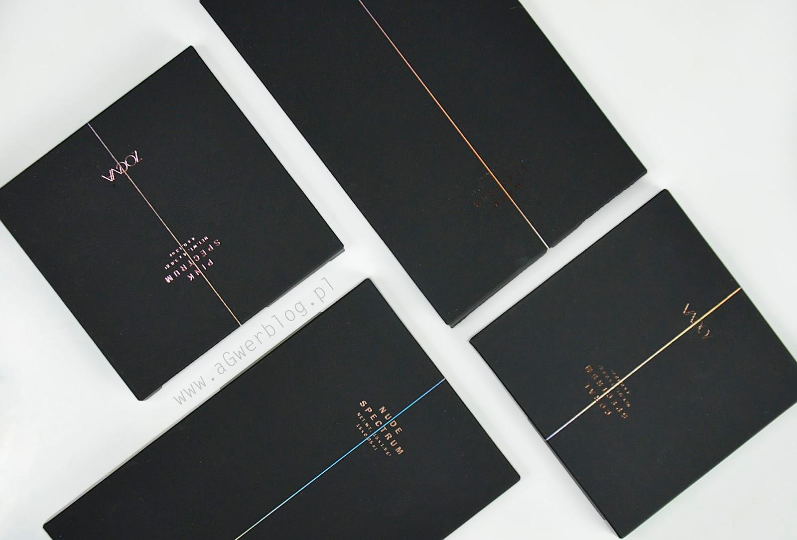 ZOEVA Spectrum Collection