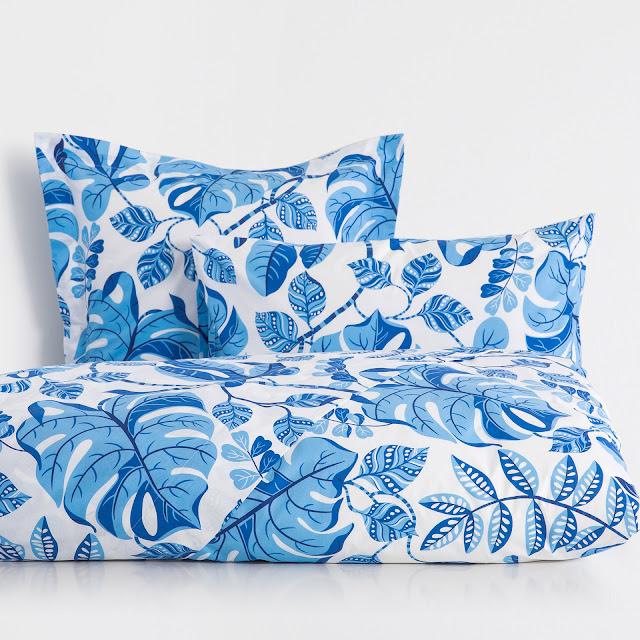 Zara Home y su maravillosa colección de sábanas-39