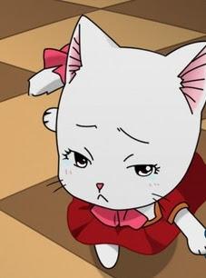 Angga Prasetya 10 Tokoh Hewan Paling Lucu Imut Di Anime