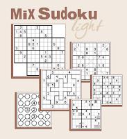 Online Mix Sudoku Puzzles