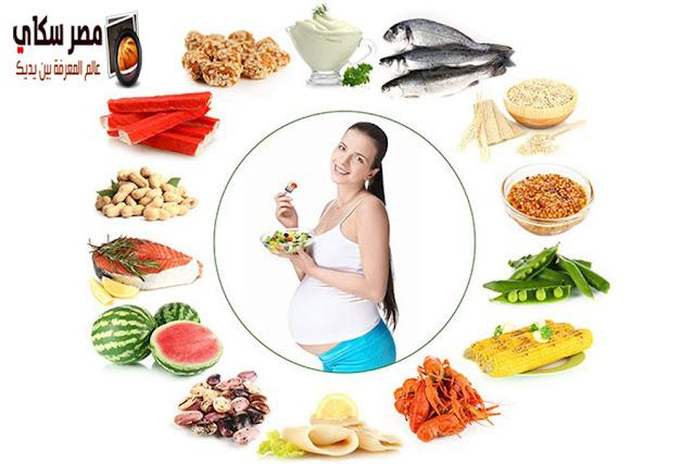 مدى صحة أن تأثير التغذية  له دور فى إختيار جنس الجنين !!