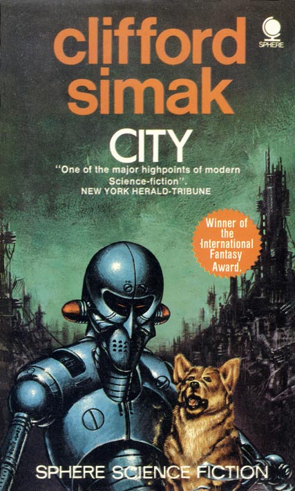 Modern Science Fiction Book Covers : Bear alley clifford d simak cover gallery