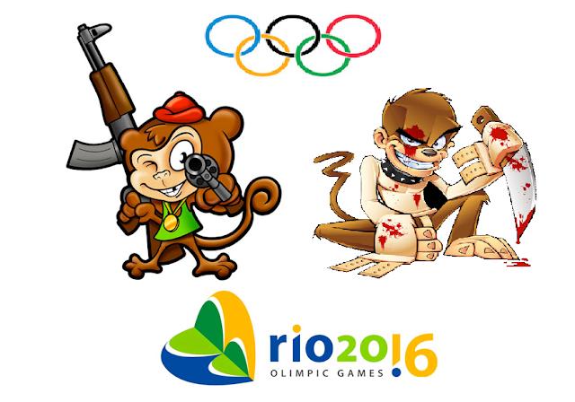 OMS faz alerta a viajantes sobre violência durante Jogos Olímpicos