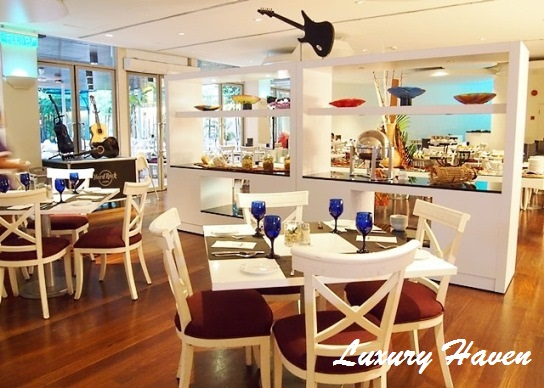 hard rock hotel penang starz diner blogger review