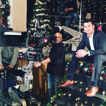 Guide to family movies on tv hallmark christmas movie casting news