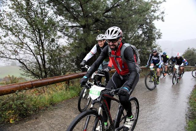 prueba ciclista Pulmón de Acero
