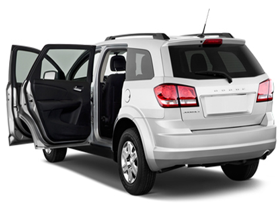 Dodge Journey Gas Mileage >> Car Specifications: 2011 DODGE JOURNEY EXPRESS 4DR FWD
