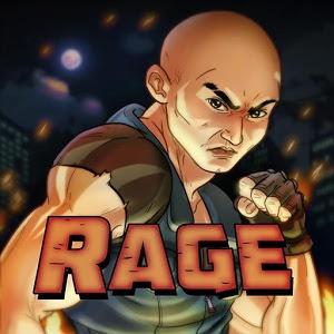 Fist of Rage: 2D Battle Platformer apk