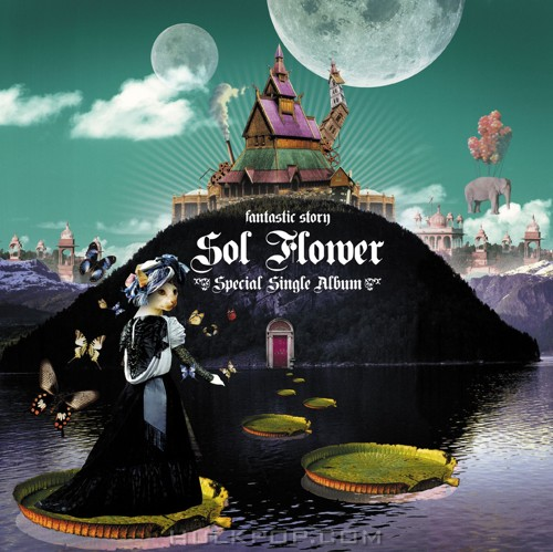 Sol` Flower – Fantastic Story (Special Single)