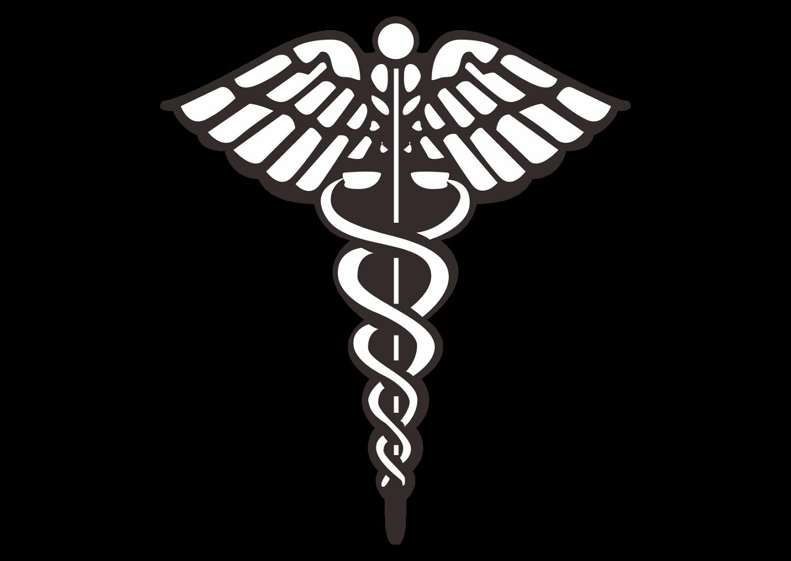 Medicina General Logo Vector~ Format Cdr, Ai, Eps, Svg