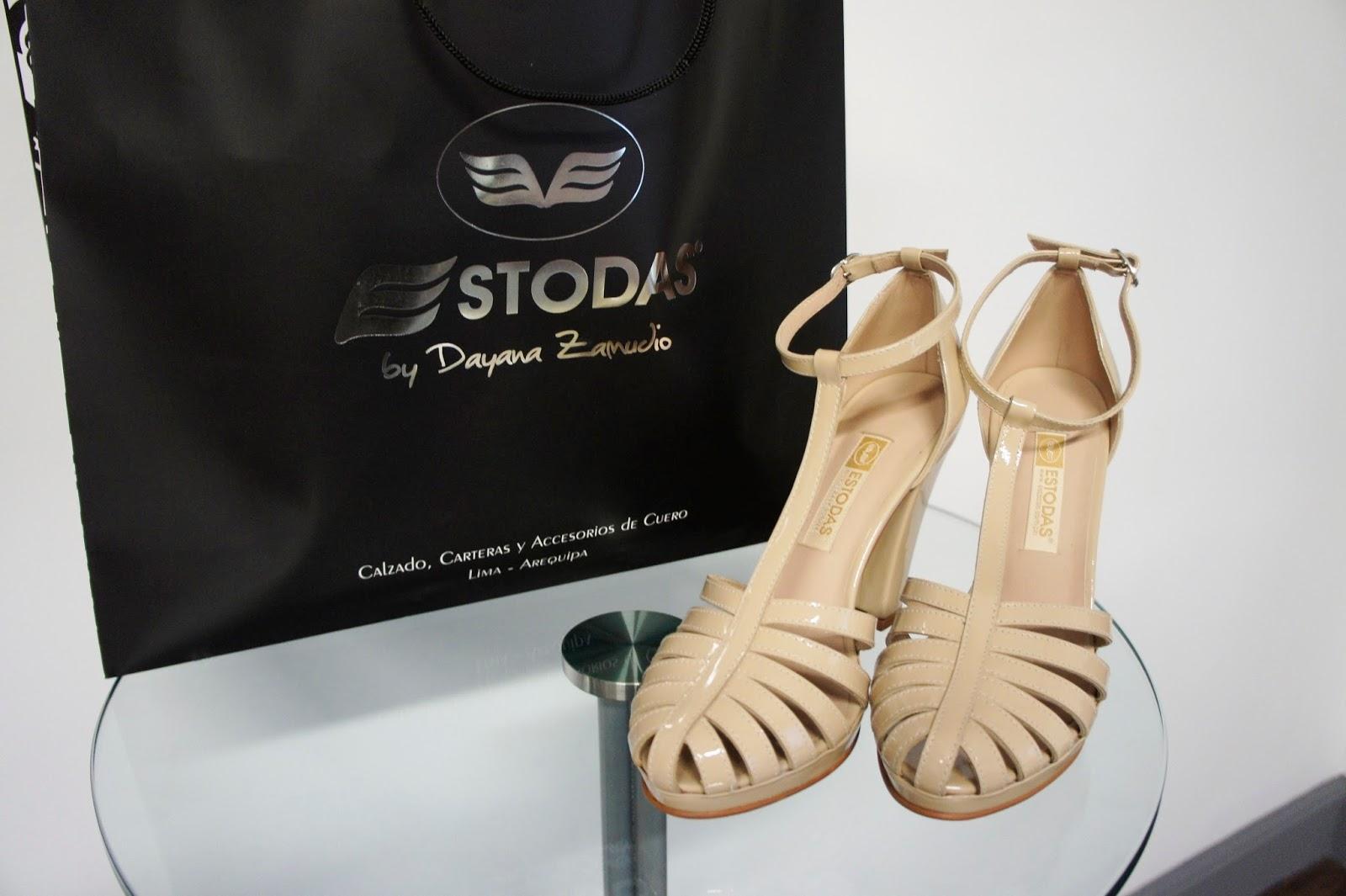 Estodas - zapatos