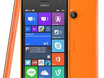 Como formatar Nokia Lumia 730