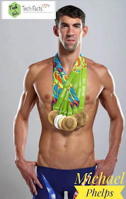 michael phelps ad