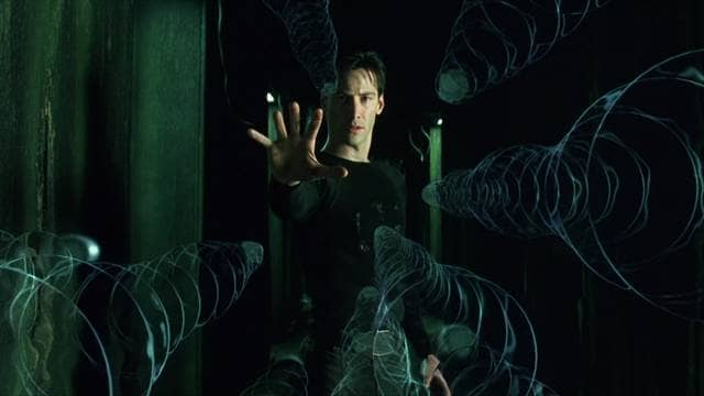 فيلم The Matrix