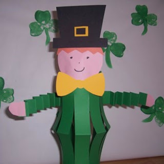 St Patrick's Day Crafts for Adults