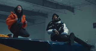 Cashmere Cat, Tory Lanez & Major Lazer – 'Miss You' video