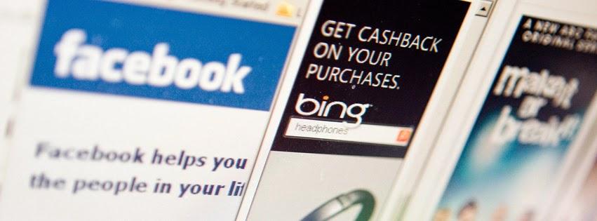 Infographic - Google và Facebook - Cuộc chiến quảng cáo trực tuyến