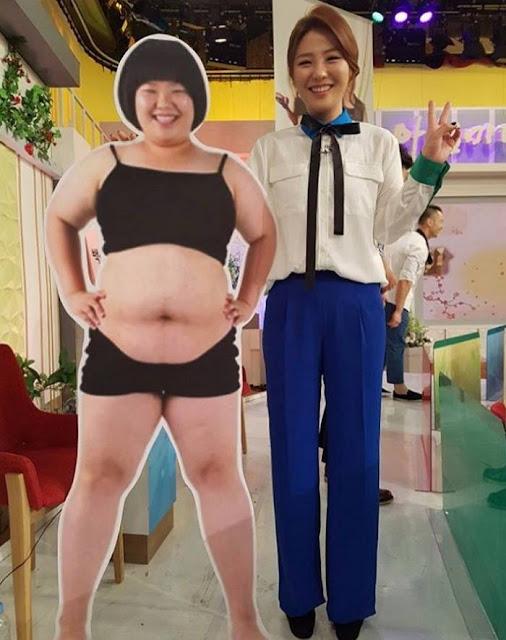 Maxbet Indonesia Dengan Berbagai Promo Menarik Terkini Turunkan Berat Badan 50 Kg, Kehidupan Artis Korea Ini Berubah Drastis