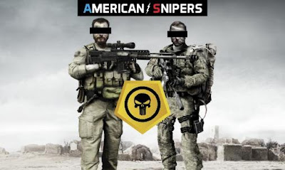 American snipers MOD APK Download