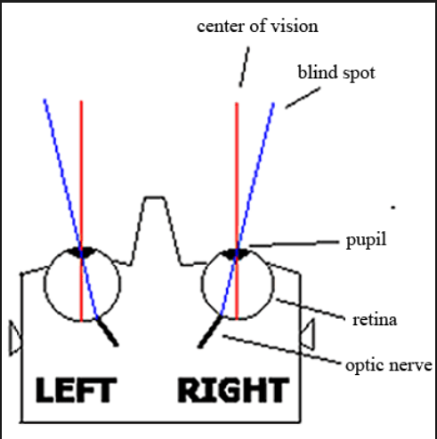 PROBLEM ROAD: BLIND SPOT BISA MENJADI SUMBER DALAM SUATU