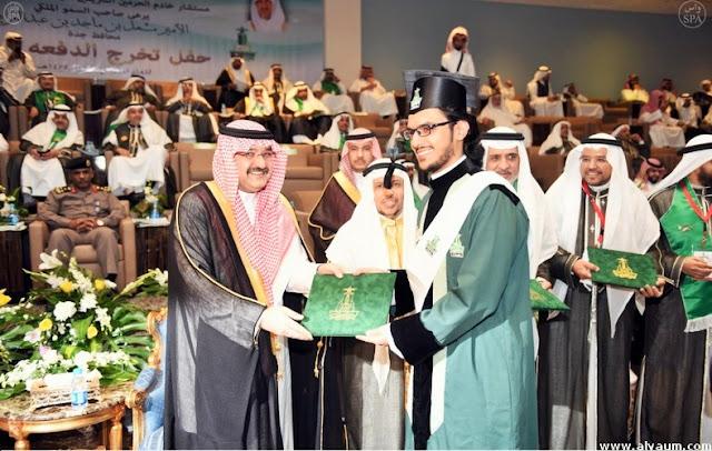 Beasiswa Master & Doktoral King Abdulaziz University (KAU), Jeddah, KSA 2019