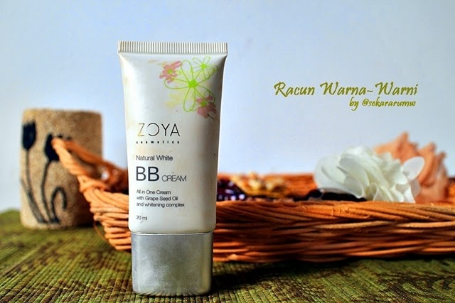 BB Cream Zoya