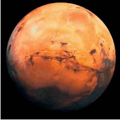 UEA Tanam Kurma Di Mars ?