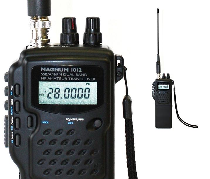 Ssb Handheld Transceiver Industrial Electronic Components