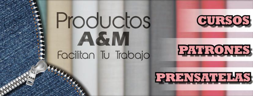 efb3af396 Productos A&M es una empresa familiar ubicada en Venezuela al oriente del  país en el estado Anzoátegui. ¿Cómo son los inicios de Productos A&M y cuál  es su ...