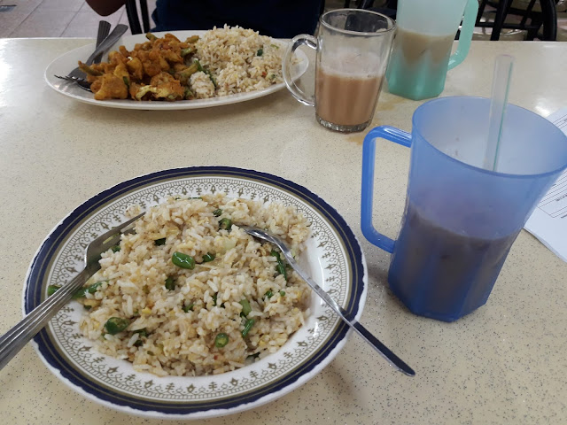 Wisata kuliner halal di kualalumpur
