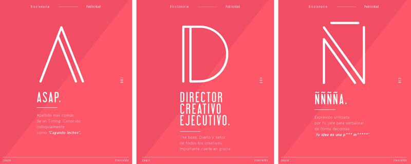 Diccionario Publicidad-Español