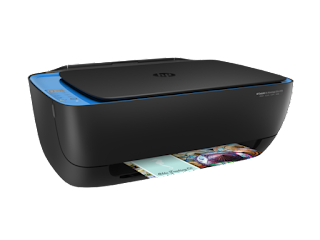 Download HP Deskjet 4729 drivers