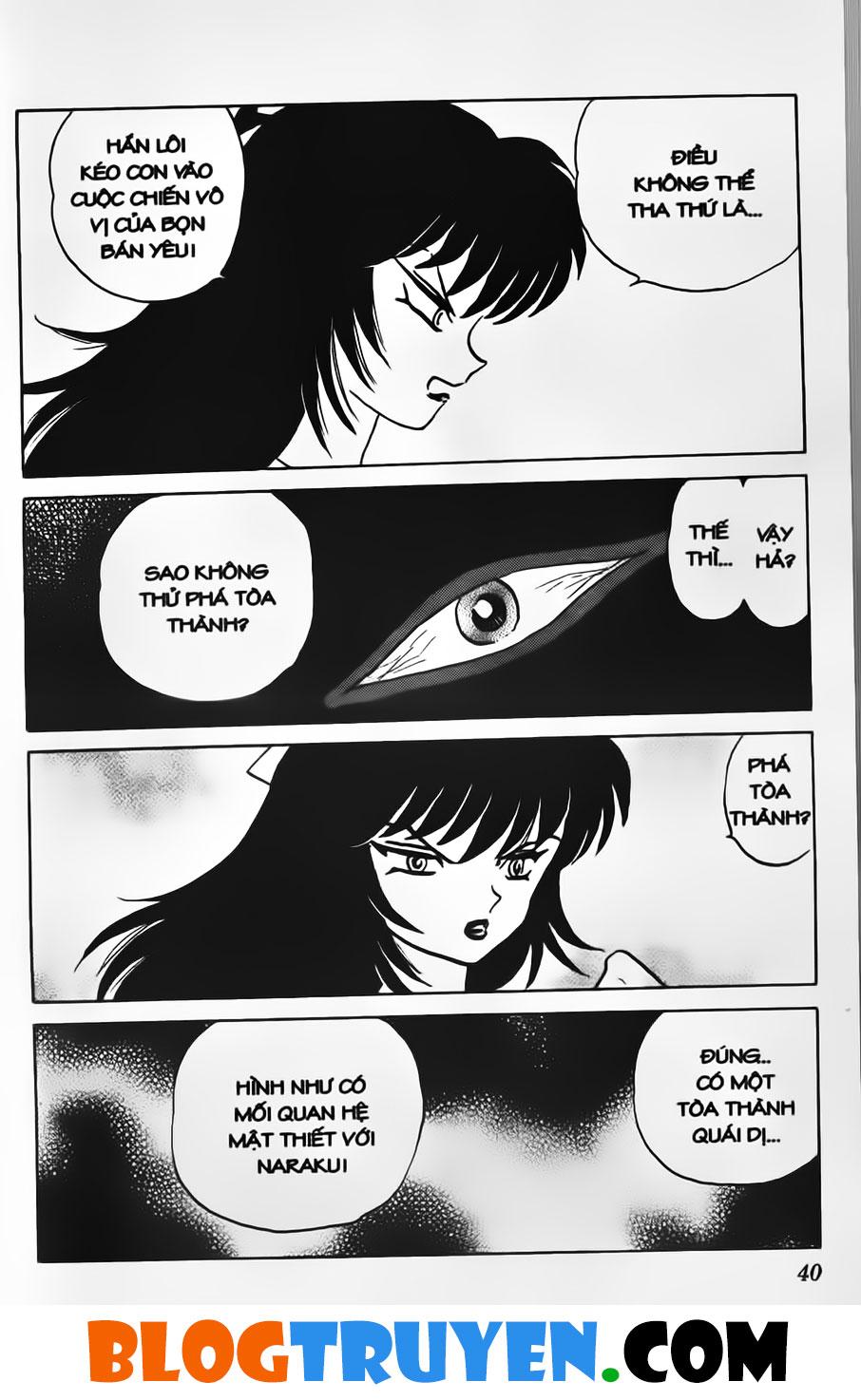Inuyasha vol 32.2 trang 19