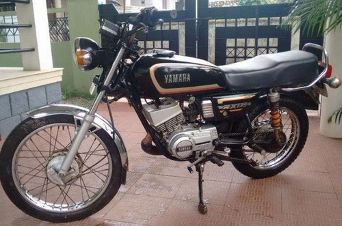 Harga Yamaha RX King