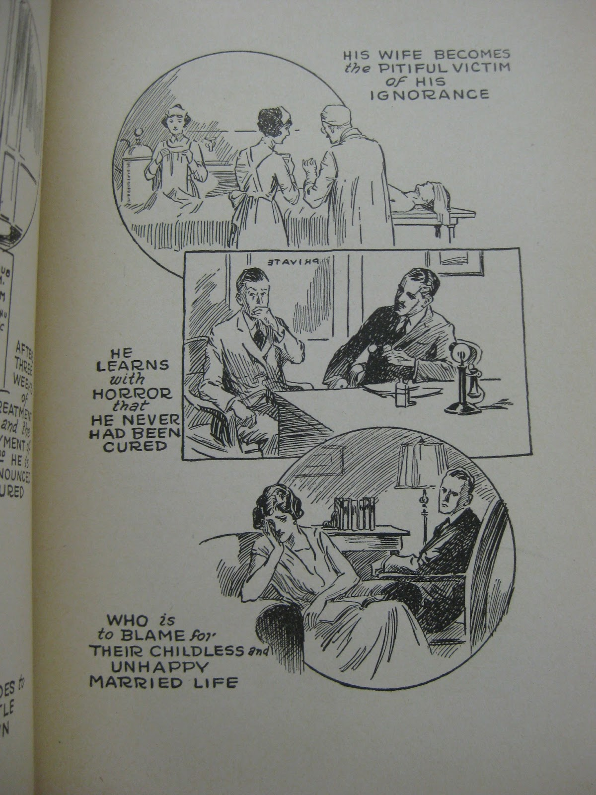 An illustration from Safe Counsel