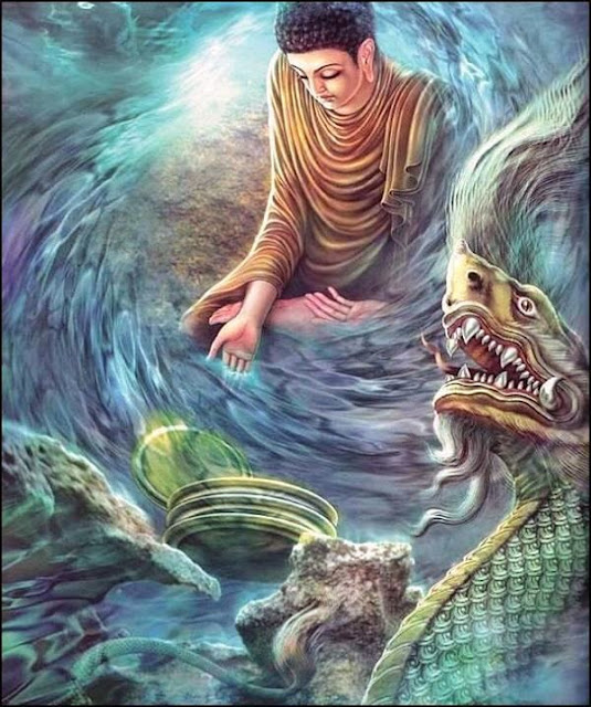 Đạo Phật Nguyên Thủy - Đường Xưa Mây Trắng - Chương 64: Vòng sinh tử không có bắt đầu