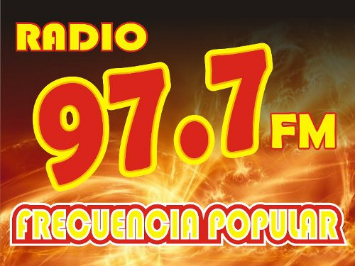 Radio Frecuencia Popular 97.7 FM