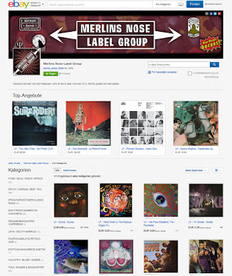 http://stores.ebay.de/merlinsnoselabelgroup