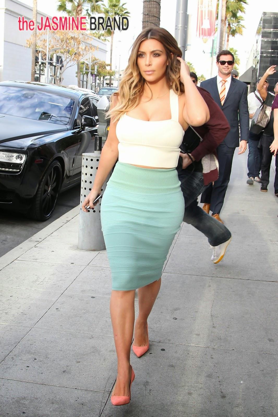 Kim Kardashian | Celebrity News | Bossip