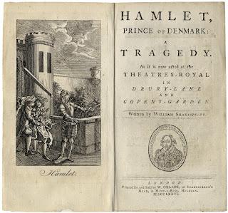 Hamlet ~ Act I, Scene I
