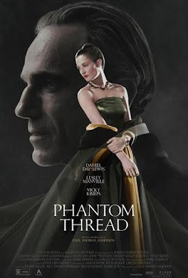 Phantom Thread [2017] Final [NTSC/DVDR] Ingles, Español Latino