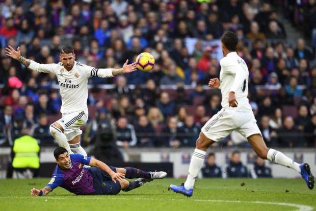 مشاهدة مباراة برشلونة و ريال مدريد اليوم الاربعاء 6-2-2019